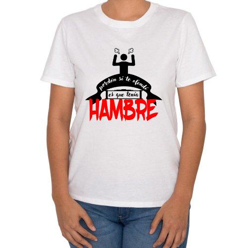 Fotografía del producto HAMBRE (33177)