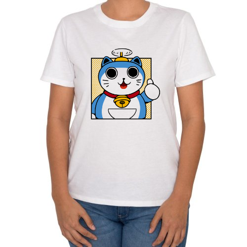 Fotografía del producto Robot Cat (33486)