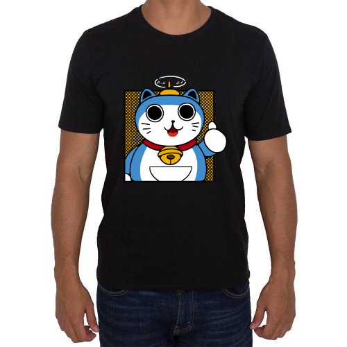 Fotografía del producto Robot Cat (33488)