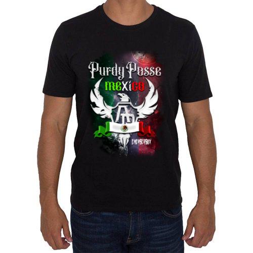 Fotografía del producto Purdy Posse México  (33837)