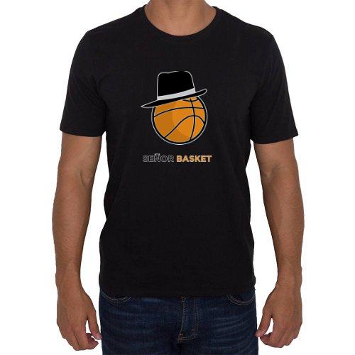 Fotografía del producto Señor Basket Tshirt (34206)