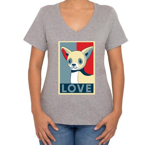 Fotografía del producto Chihuahua Love (34556)