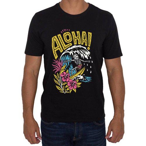 Fotografía del producto Hawai shirt (34588)