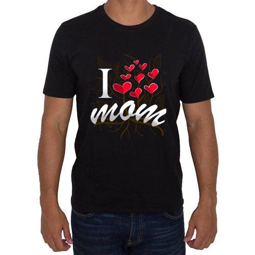 Fotografía del producto I love mom (34682)