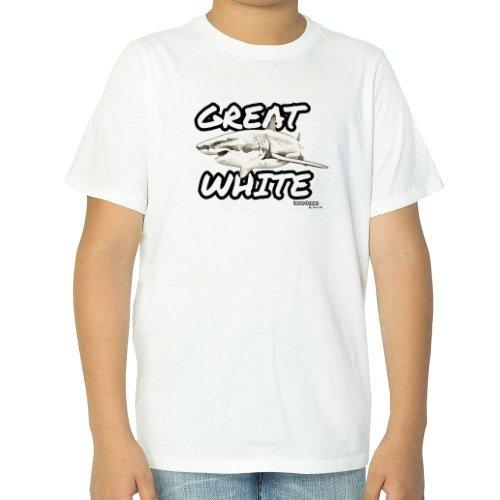 Fotografía del producto Great White Shark (34792)