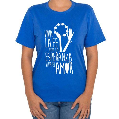 Fotografía del producto Viva la fe, esperanza y amor (34861)