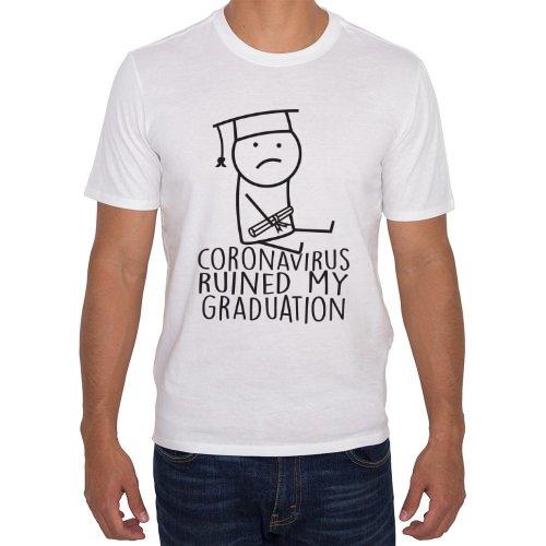 Fotografía del producto El coronavirus arruinó mi graduación (34889)