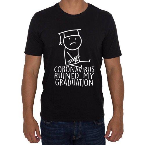 Fotografía del producto El coronavirus arruinó mi graduación (34890)