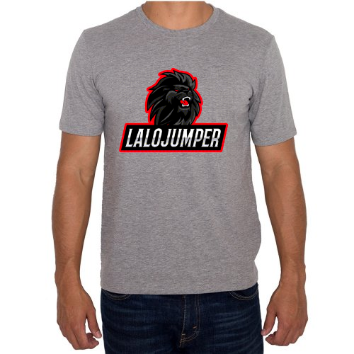 Fotografía del producto Lalojumper Logo (35099)