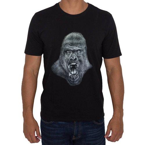 Fotografía del producto Gorila Espalda Plateada 2 (35188)