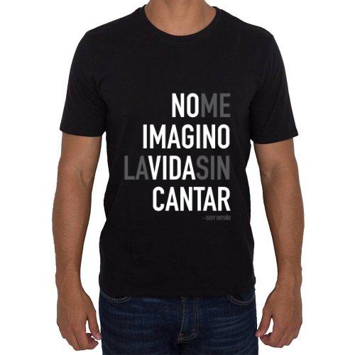 Fotografía del producto No Me Imagino La Vida Sin Cantar (35244)
