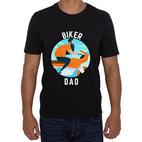 Fotografía del producto Biker Dad negra (35267)