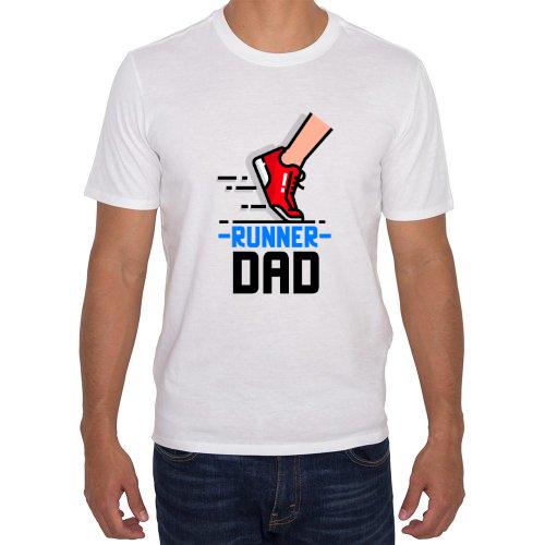 Fotografía del producto Runner Dad blanca (35268)