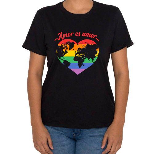 Fotografía del producto Amor es amor (35445)