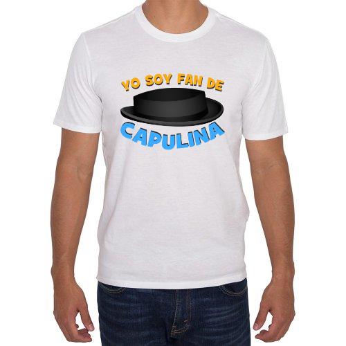 Fotografía del producto Yo soy fan de Capulina (35648)