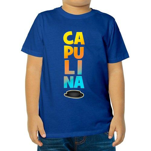 Fotografía del producto Capulina Colorido (Niños) (35684)