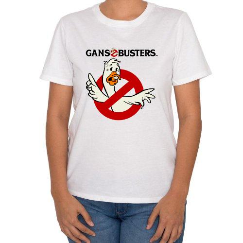 Fotografía del producto GANSOBUSTERS (36146)