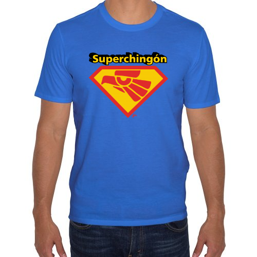 Fotografía del producto Superchingon (36289)