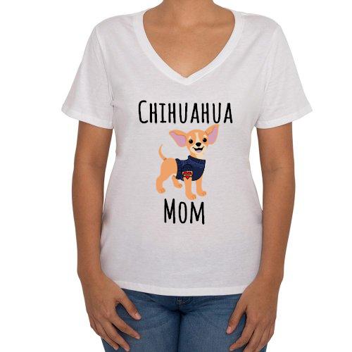 Fotografía del producto Chihuahua Mom (36318)