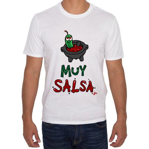 Fotografía del producto Muy Salsa (36348)