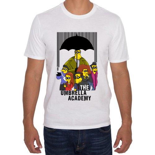 Fotografía del producto The umbrella academy (36366)