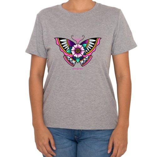 Fotografía del producto Mariposa tradi cuello redondo (36598)