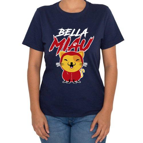 Fotografía del producto Bella Miau