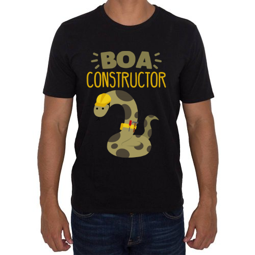 Fotografía del producto Boa Constructor