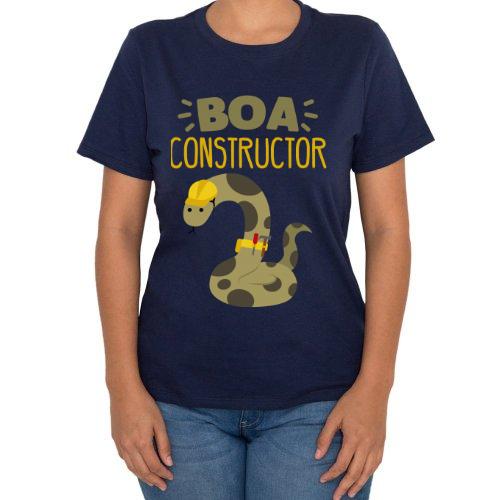 Fotografía del producto Boa Constructor (36617)