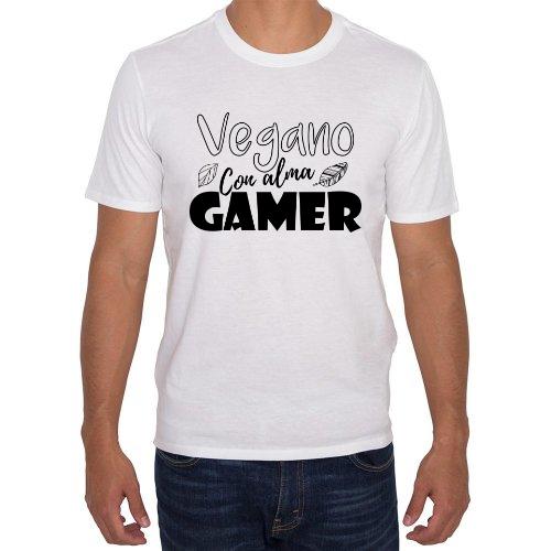 Fotografía del producto Vegano con alma gamer