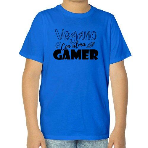 Fotografía del producto Vegano con alma gamer (36636)