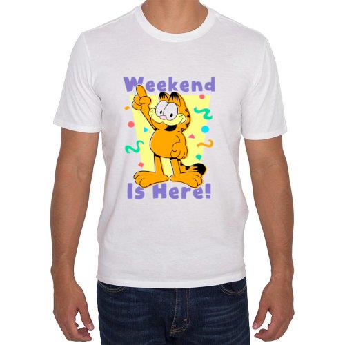 Fotografía del producto Weekend with Garfield