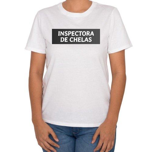 Fotografía del producto Inspectora De Chelas (36690)
