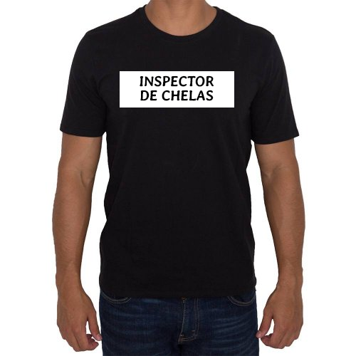 Fotografía del producto Inspector de chela (36691)
