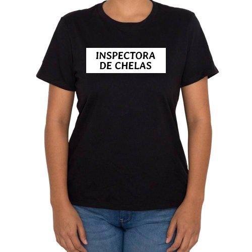 Fotografía del producto Inspectora de chelas (36697)