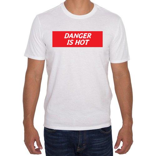 Fotografía del producto Danger is hot (36705)