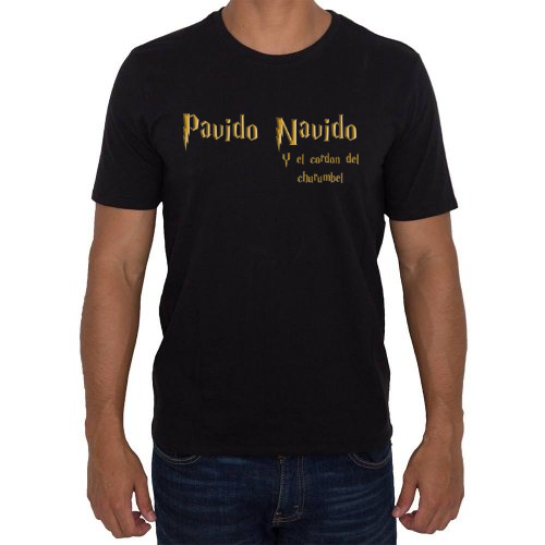 Fotografía del producto Pavido Navido Estilo Mago (36735)