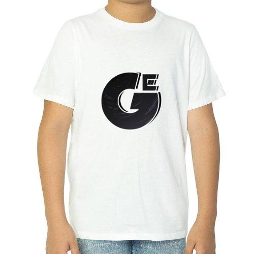 Fotografía del producto Logo Oficial EG (36845)