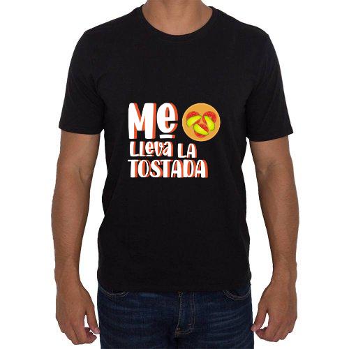 Fotografía del producto Me Lleva la Tostada (36882)