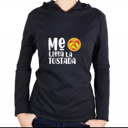 Fotografía del producto Me Lleva La Tostada (36883)
