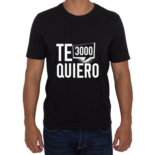 Fotografía del producto Te Quiero 3000 (36911)