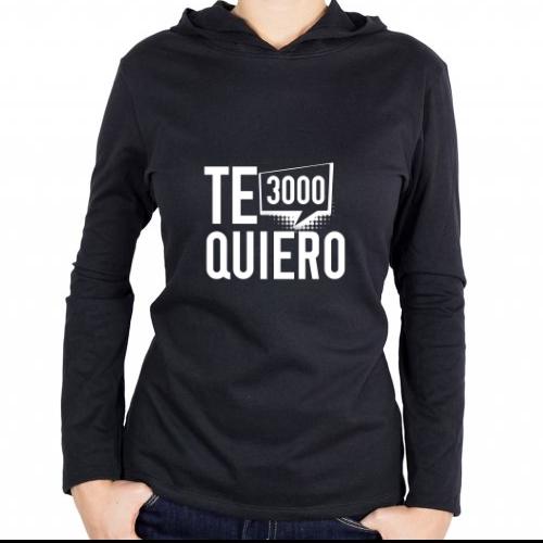 Fotografía del producto Te Quiero 3000 (36913)