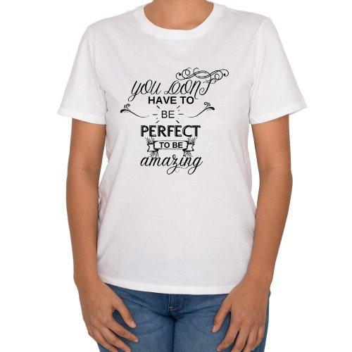 Fotografía del producto No necesitas ser Perfecta (36918)