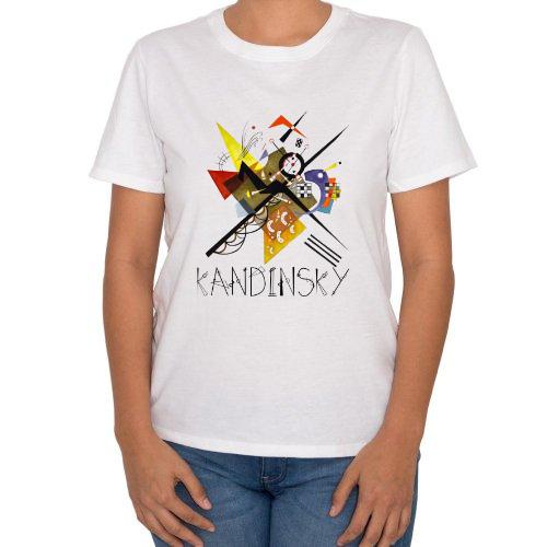 Fotografía del producto Kandinsky Sobre blanco II (36951)