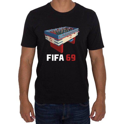 Fotografía del producto FIFA 69 (37122)