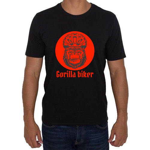 Fotografía del producto Gorilla biker