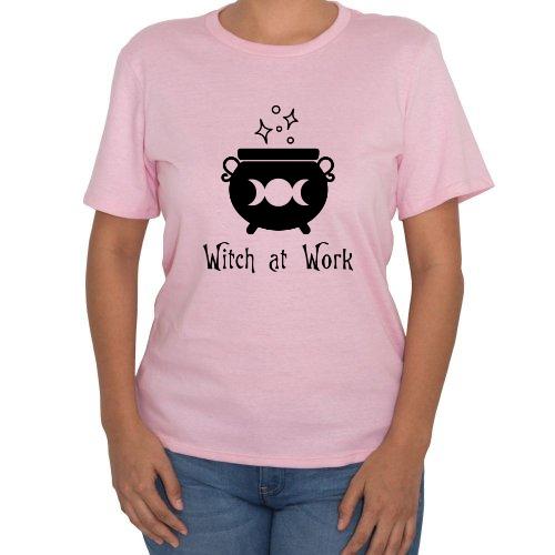 Fotografía del producto Witch at work (37181)