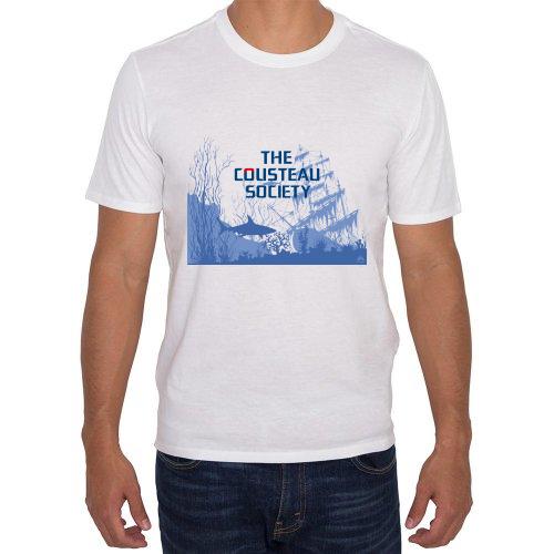 Fotografía del producto Cousteau en lo profundo (37210)