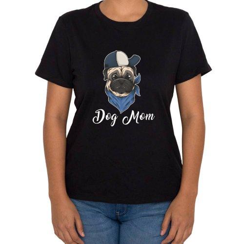 Fotografía del producto Playera Para Mujer Dog MOM (37276)