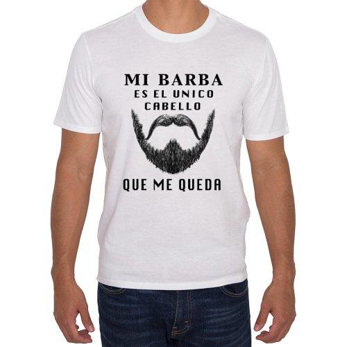 Fotografía del producto Playera para Hombre Barba (37278)